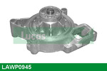 Pompa wody LUCAS ENGINE DRIVE LAWP0945