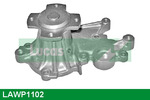 Pompa wody LUCAS ENGINE DRIVE LAWP1102