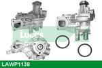 Pompa wody LUCAS ENGINE DRIVE LAWP1138