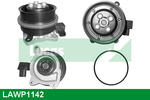 Pompa wody LUCAS ENGINE DRIVE LAWP1142
