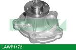 Pompa wody LUCAS ENGINE DRIVE LAWP1172