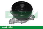 Pompa wody LUCAS ENGINE DRIVE LAWP1174