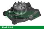 Pompa wody LUCAS ENGINE DRIVE LDWP1180