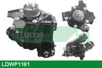 Pompa wody LUCAS ENGINE DRIVE LDWP1181