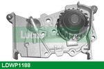 Pompa wody LUCAS ENGINE DRIVE LDWP1188