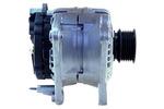 Alternator HC-PARTS CA1511IR HC-PARTS  CA1511IR