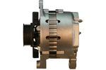 Alternator HC-PARTS CA583IR HC-PARTS  CA583IR