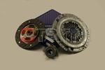 ZESTAW SPRZĘGŁA OPEL ASTRA G hatchback (F48_, F08_) 02/1998=>