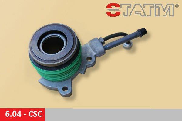 Wysprzęglik centralny sprzęgła STATIM (6.04-CSC)