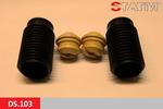 Komplet osłon i odbojów STATIM DS.103 STATIM DS.103