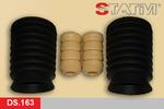 Komplet osłon i odbojów STATIM DS.163 STATIM DS.163