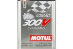 Olej silnikowy MOTUL 300V Chrono 10W40 2 litry