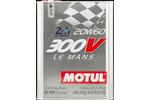 Olej silnikowy MOTUL 300V Le Mans 20W60 2 litry