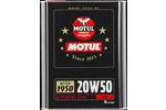 Olej silnikowy MOTUL Classic Oil SAE 20W50 2 litry