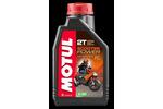 Olej silnikowy MOTUL Scooter Power 2T 1 litr