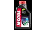 Olej silnikowy MOTUL Snowpower Ester 2T 1 litr