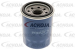 Filtr oleju ACKOJA  A26-0500-Foto 2