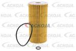 Filtr oleju ACKOJA A52-0500 ACKOJA A52-0500