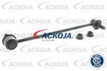 Łącznik stabilizatora ACKOJA  A52-1179 (Oś przednia po obydwu stronach)
