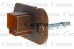 Regulator, wentylator nawiewu do wnętrza pojazdu ACKOJA A52-79-0018 ACKOJA A52-79-0018