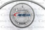 Łożysko koła ACKOJA  A70-0387 (Oś tylna)