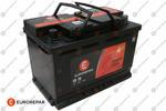 Akumulator EUROREPAR 1620012780 EUROREPAR 1620012780