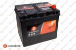 Akumulator EUROREPAR E364049 EUROREPAR E364049