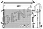 Chłodnica klimatyzacji - skraplacz NPS DCN02012 NPS DCN02012