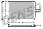 Chłodnica klimatyzacji - skraplacz NPS DCN23020
