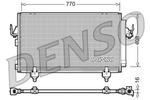 Chłodnica klimatyzacji - skraplacz NPS DCN50031