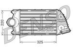 Chłodnica powietrza doładowującego - intercooler NPS DIT28015 NPS DIT28015