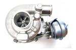 Turbosprężarka NPS  H809I09