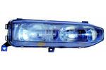 Zestaw, reflektor NPS M676I20 NPS M676I20