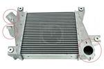 Chłodnica powietrza doładowującego - intercooler NPS N816N00 NPS N816N00