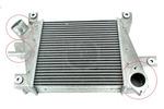 Chłodnica powietrza doładowującego - intercooler NPS N816N02 NPS N816N02