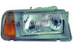 Zestaw, reflektor NPS S675I01