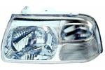 Zestaw, reflektor NPS S676I07 NPS S676I07
