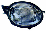 Zestaw, reflektor NPS T675A20A NPS T675A20A