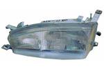 Zestaw, reflektor NPS T675A29