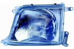 Zestaw, reflektor NPS T675A40 NPS T675A40