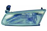 Zestaw, reflektor NPS T676A30