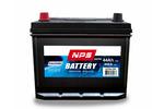 Akumulator NPS U540L30B NPS U540L30B