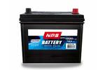 Akumulator NPS U540L44B NPS U540L44B