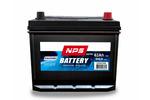 Akumulator NPS U540L50B NPS U540L50B