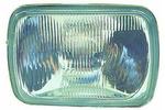 Zestaw, reflektor NPS U670L04
