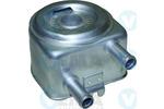 Chłodnica oleju silnikowego VEMA 341002 VEMA 341002
