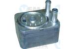 Chłodnica oleju silnikowego VEMA  341003
