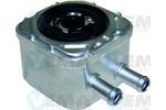Chłodnica oleju silnikowego VEMA 341005 VEMA 341005