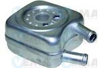 Chłodnica oleju silnikowego VEMA 341008 VEMA 341008