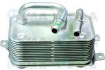 Chłodnica oleju silnikowego VEMA 341012 VEMA 341012